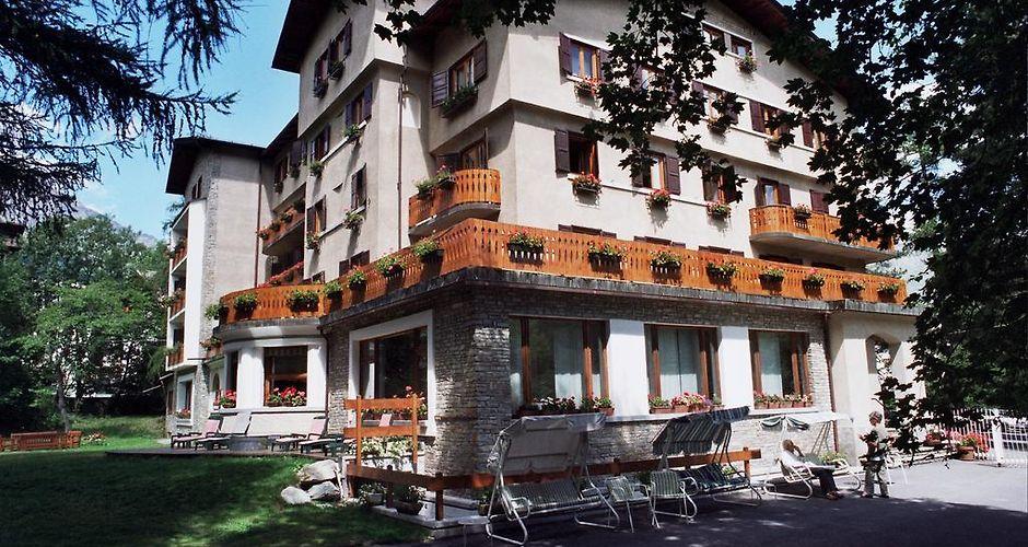 Hotel Des Geneys Bardonecchia